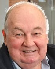 Leonard (Len) Walter Buckeridge
