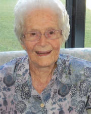 Rita Margaret Whitehouse