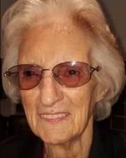 Valma Jean Howson